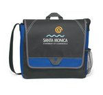 Elation Messenger Bag - Royal Blue