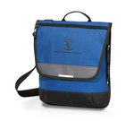 Omni Tablet Messenger Bag - Royal - Kid Friendly