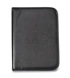 Imperial Leather E-Padfolio Black