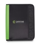 Ion Wired Techfolio Apple Green