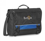 Pursuit Computer Messenger Bag Royal Blue