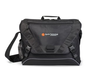 Vertex Computer Laptop Bag Portfolio II - Black