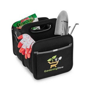 Deluxe Carry Caddy Black