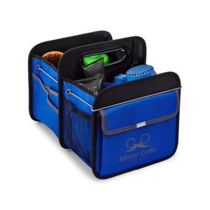 Deluxe Carry Caddy Royal Blue/Black