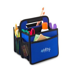 Everyday Carry Caddy Royal Blue/Black