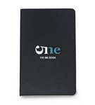 Moleskine® Cahier Ruled Large Notebook Black