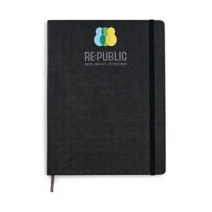 Moleskine Hard Cover Extra Large Dotted Notebook Black