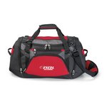 Vertex Tech Duffel - Red