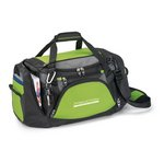 Vertex Tech Duffel - Apple Green