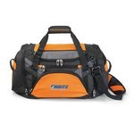 Vertex Tech Duffel Tangerine - Orange