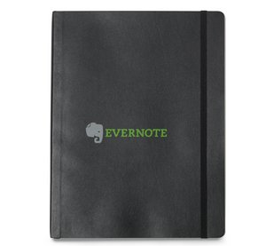 Moleskine  Soft Cover Ruled Extra Large Notebook Black