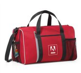 Reaction Sport Bag Red