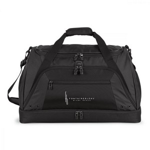 Vertex Commander Travel Bag Black