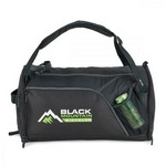 Billboard Convertible Sport Bag Black