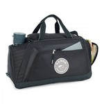 Spartan Sport Bag -  Black
