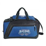 Spartan Sport Bag -  Royal