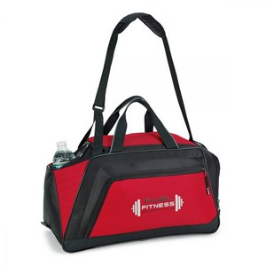 Spartan Sport Bag Red