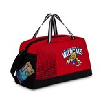 Power Play Sport Bag Red