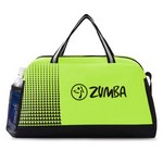 Power Play Sport Bag Electric Lemon