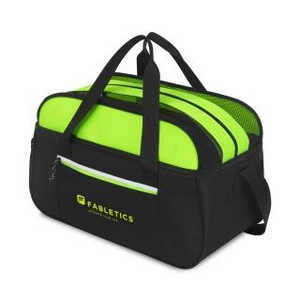 Air Zone Mesh Sport Bag Electric Lemon