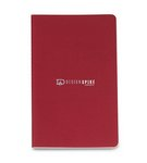 Moleskine Cahier Ruled Large Notebook Cranberry Red