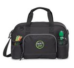 Apex Sport Bag - Black