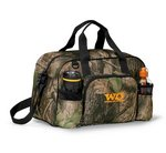 Apex Camo Sport Bag - Forest Camo