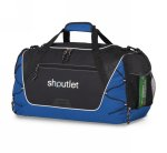 Matrix Sport Duffel Royal Blue