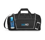 Endurance Sport Bag -  Black
