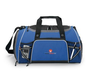 Verve Sport Bag Royal - Blue