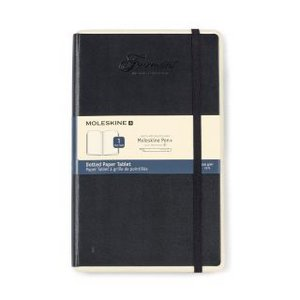 Moleskine  Paper Tablet N 1 Black