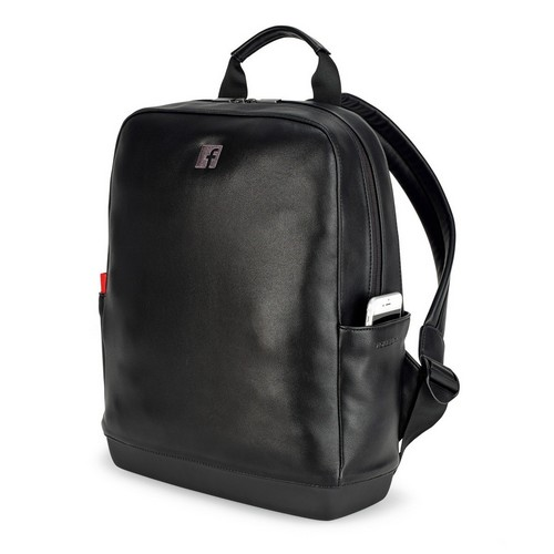 Moleskine Classic Backpack Black Custom backpack