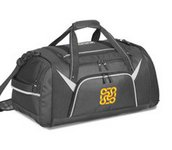 Phantom Sport Duffel Black