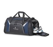Phantom Sport Duffel Navy Blue