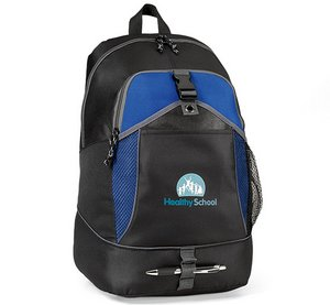 Escapade Backpack Royal - Blue
