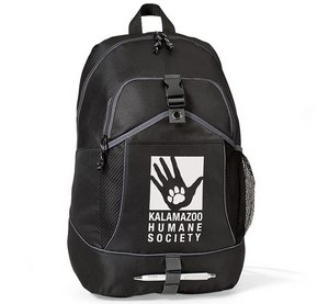 Escapade Backpack - Black