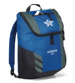 Vision Backpack Royal Blue