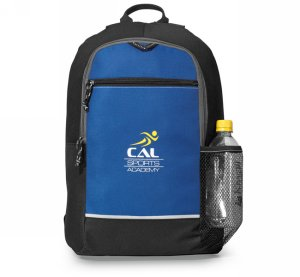 Essence Backpack Royal Blue