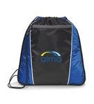 Sprint Sport Cinchpack Royal - Kid Friendly