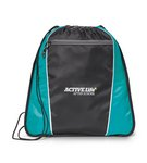 Sprint Sport Cinchpack Turquoise - Kid Friendly