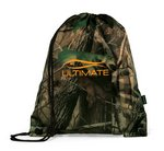 Big Buck Cinchpack - Forest Camo