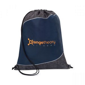 Slope Sport Cinchpack Navy Blue