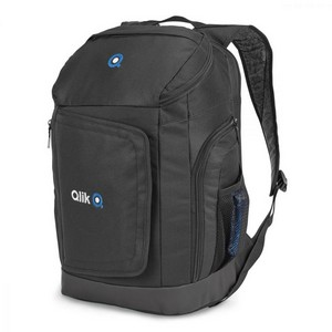 Ryder Computer Backpack Black