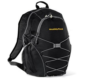 Expedition Computer Laptop Bag Backpack - Black