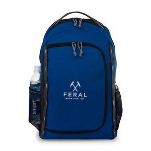 Altitude Computer Backpack Royal Blue