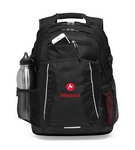 Pioneer Computer Backpack Black