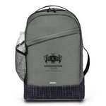 Taurus Backpack Seattle Gray