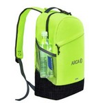 Taurus Backpack Electric Lemon