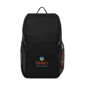 Sycamore Computer Backpack Black
