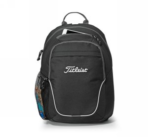 Mission Backpack Black